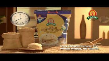 Laxmi Flour TV Spot, 'Ritu & Roma Challenge' - Thumbnail 7
