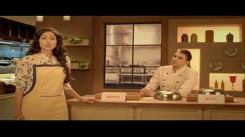 Laxmi Flour TV Spot, 'Ritu & Roma Challenge' - Thumbnail 5