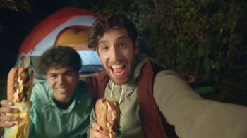 Subway TV Spot, 'Compra un Footlong y llévate otro gratis' [Spanish] - Thumbnail 8
