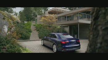 2019 Audi A4 TV Spot, 'Winchester' [T1] - Thumbnail 1