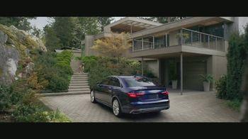 2019 Audi A4 TV Spot, 'Winchester' [T1] - Thumbnail 2