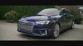 2019 Audi A4 TV Spot, 'Winchester' [T1] - Thumbnail 6