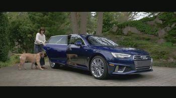 2019 Audi A4 TV Spot, 'Winchester' [T1] - Thumbnail 9