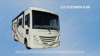 La Mesa RV TV Spot, 'Discounted: 2020 Fleetwood Flair'
