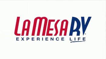 La Mesa RV TV Spot, 'Discounted: 2020 Fleetwood Flair' - Thumbnail 7