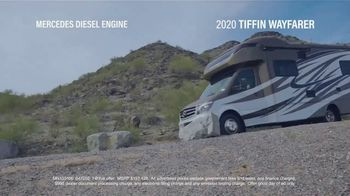 La Mesa RV TV Spot, '2020 Tiffin Wayfarer'