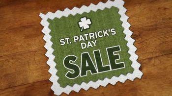 La-Z-Boy St. Patrick's Day Sale TV Spot, 'Naps' - Thumbnail 5