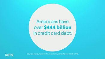SoFi Members Get Their Credit Card Debit Right: Over $444 Billion in Debt thumbnail