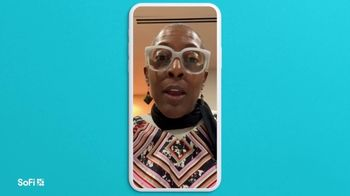 SoFi TV Spot, 'SoFi Members Get Their Credit Card Debit Right: Over $444 Billion in Debt' Song by Labrinth - Thumbnail 4