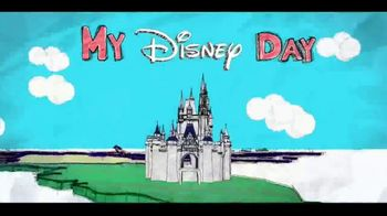 Disney's Animal Kingdom TV Spot, 'My Disney Day: Ellie' - Thumbnail 2
