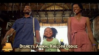Disney's Animal Kingdom TV Spot, 'My Disney Day: Ellie'
