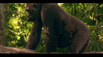 Disney's Animal Kingdom TV Spot, 'My Disney Day: Ellie' - Thumbnail 7