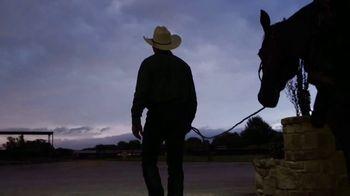 Polaris Ranger Ranch Collection TV Spot, 'Replaced Horses' Featuring Trevor Brazile - Thumbnail 1