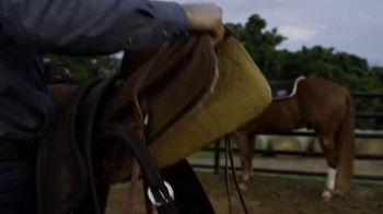 Polaris Ranger Ranch Collection TV Spot, 'Replaced Horses' Featuring Trevor Brazile - Thumbnail 2
