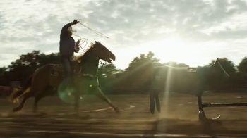 Polaris Ranger Ranch Collection TV Spot, 'Replaced Horses' Featuring Trevor Brazile - Thumbnail 4
