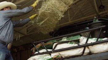Polaris Ranger Ranch Collection TV Spot, 'Replaced Horses' Featuring Trevor Brazile - Thumbnail 6