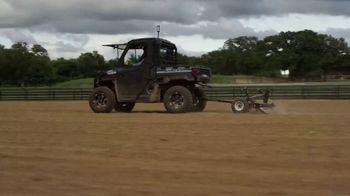 Polaris Ranger Ranch Collection TV Spot, 'Replaced Horses' Featuring Trevor Brazile - Thumbnail 7