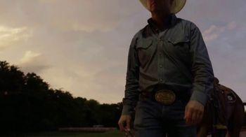 Polaris Ranger Ranch Collection TV Spot, 'Replaced Horses' Featuring Trevor Brazile - Thumbnail 8