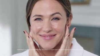 Neutrogena Rapid Wrinkle Repair TV Spot, 'Who Has Time For Wrinkles?' Featuring Jennifer Garner