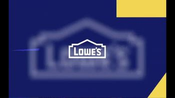 Lowe's TV Spot, 'Pro Services MVP: Ceramic Subway Tile' Featuring Michele Tafoya - Thumbnail 6