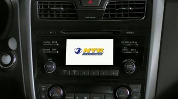 National Tire & Battery TV Spot, 'Instant Savings, Mail-In Rebates and Oil Change' - Thumbnail 1
