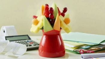 Edible Arrangements FruitFlowers Bouquet TV Spot, 'Office Birthday Blues'