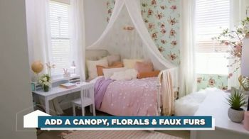 Wayfair TV Spot, 'HGTV: Extreme Makeover Ideas' - Thumbnail 4