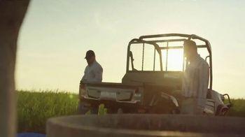 Kubota Sidekick TV Spot, 'Together We Do More: Horizon' - 647 commercial airings