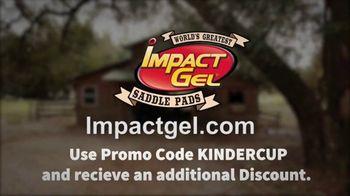 Impact Gel TV Spot, 'Improve Your Ride' - Thumbnail 8