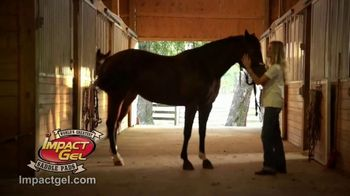 Impact Gel TV Spot, 'Improve Your Ride' - Thumbnail 2