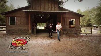 Impact Gel TV Spot, 'Improve Your Ride'