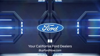 Ford Match-Up Month TV Spot, 'Fusion' [T2] - Thumbnail 9