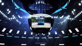 Ford Match-Up Month TV Spot, 'Fusion' [T2] - Thumbnail 2