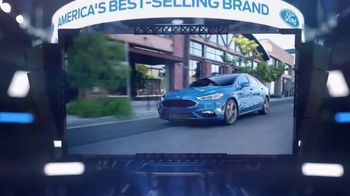 Ford Match-Up Month TV Spot, 'Fusion' [T2] - Thumbnail 5
