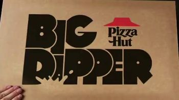 Pizza Hut Big Dipper TV Spot, 'Wait, Wait, Wait' - Thumbnail 1