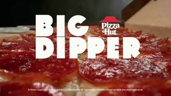 Pizza Hut Big Dipper TV Spot, 'Wait, Wait, Wait' - Thumbnail 8