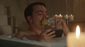 Quibi TV Spot, 'Tub Time' Featuring Kirby Jenner - Thumbnail 1