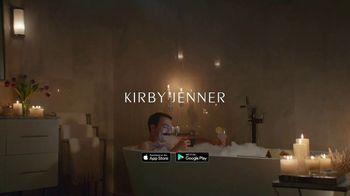 Quibi TV Spot, 'Tub Time' Featuring Kirby Jenner - Thumbnail 9