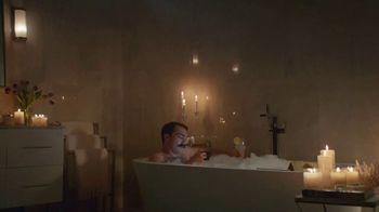 Quibi TV Spot, 'Tub Time' Featuring Kirby Jenner - Thumbnail 7