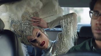 Quibi TV Spot, 'Sasha Velour's Ride' Featuring Sasha Velour - Thumbnail 2