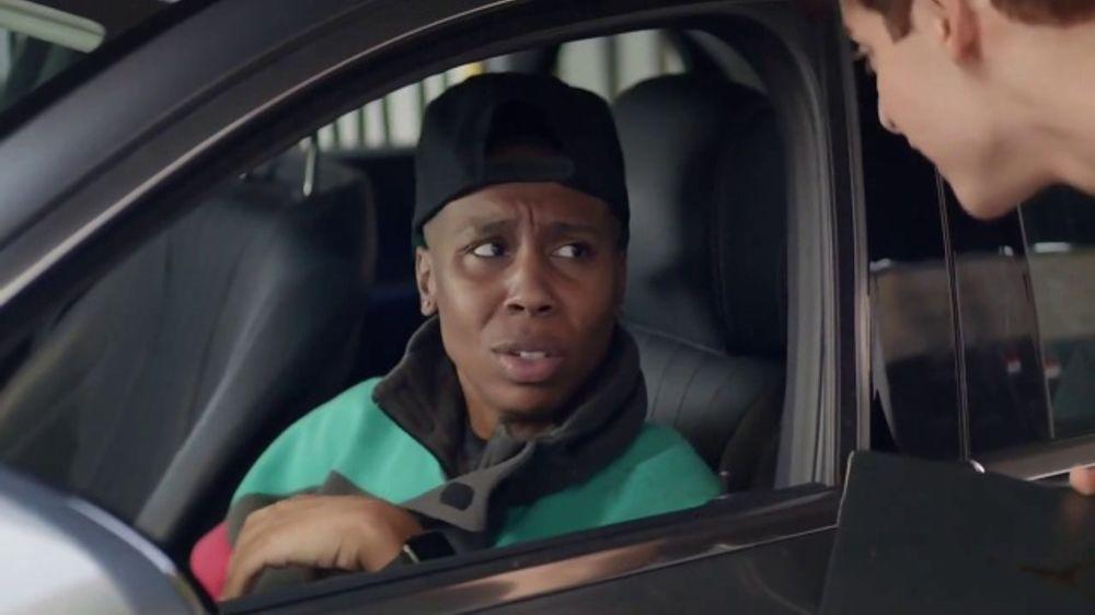 Quibi TV Commercial, 'Deal' Featuring Lena Waithe