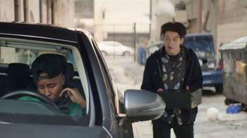 Quibi TV Spot, 'Deal' Featuring Lena Waithe - Thumbnail 1