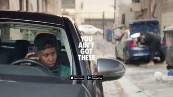 Quibi TV Spot, 'Deal' Featuring Lena Waithe - Thumbnail 10