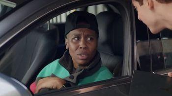 Quibi TV Spot, 'Deal' Featuring Lena Waithe