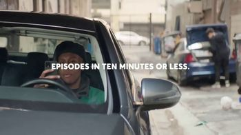 Quibi TV Spot, 'Deal' Featuring Lena Waithe - Thumbnail 8
