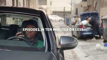Quibi TV Spot, 'Deal' Featuring Lena Waithe - Thumbnail 9