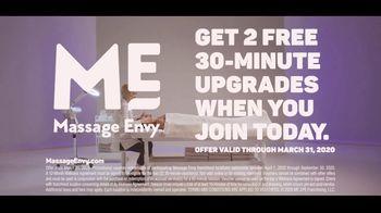 Massage Envy TV Spot, 'Facial: Steam: Two Free Upgrades' Featuring Arturo Castro - Thumbnail 8