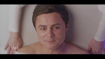 Massage Envy TV Spot, 'Facial: Steam: Two Free Upgrades' Featuring Arturo Castro - Thumbnail 3