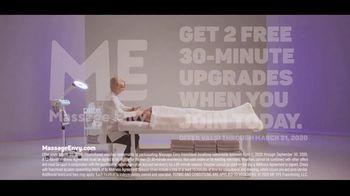 Massage Envy TV Spot, 'Facial: Steam: Two Free Upgrades' Featuring Arturo Castro - Thumbnail 7