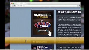 RURAL RADIO TV Spot, 'The Way America Lives' - Thumbnail 8